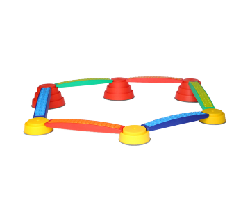 Build N' Balance® Tactile Set